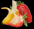#6 Oatmeal Strawberry & Banana