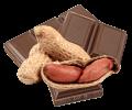 #9 Chocolate Peanut Butter