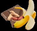 #8 Peanut Butter Chocolate Banana