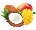 #15 Mango Coconut